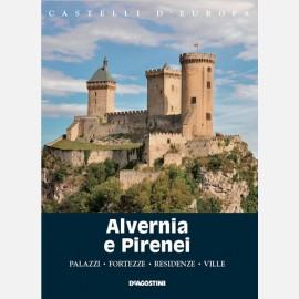 Alvernia e Pirenei