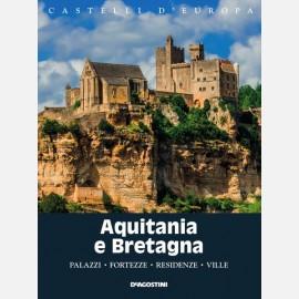Aquitania e Bretagna