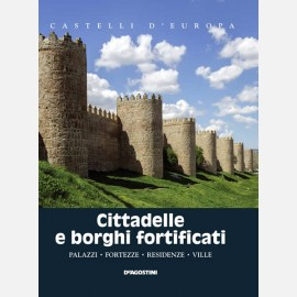 Cittadelle e borghi fortificati