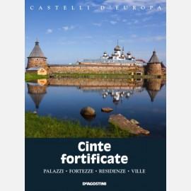 Europa (città fortificate o sistemi difensivi)