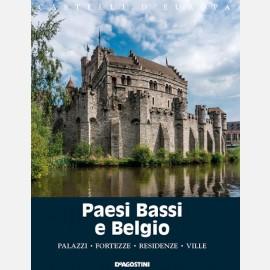 Paesi bassi e Belgio