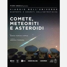 Comete, meteoriti e asteroidi