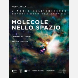 Molecole nello spazio