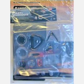 Fascicolo 8 + componenti modello