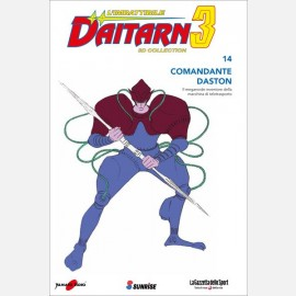 Comandante Daston