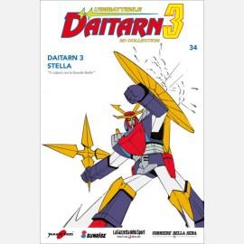 Daitarn 3 Stella