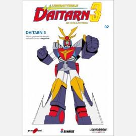 Daitarn III