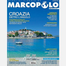 Croazia dietro l'angolo (Giugno 2018)