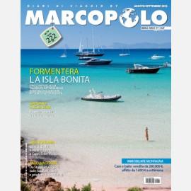 Formentera - La isla bonita (Agosto / Settembre 2018)