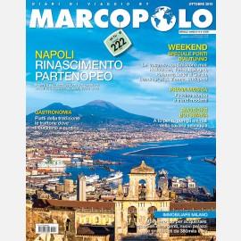 Napoli - Rinascimento Partenopeo (Ottobre 2018)