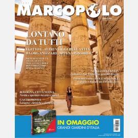 Aprile / Maggio 2020 + Grandi Giardini d'Italia