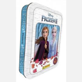 MEGA TIN BOX (Album cartonato + 7 bustine + 3 Card Limited XXL)