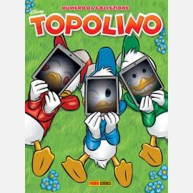 Topolino N° 3355 con Cover Variant (Cartoomics 2020)