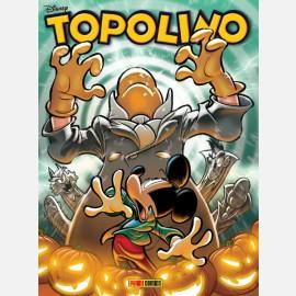 Topolino N° 3388 - Cover Variant Lucca Comics & Games 2020