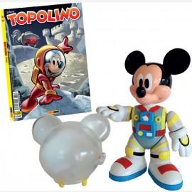 Topolino N° 3321 + Astrotopo