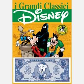 I Grandi Classici 49 + Banconota 5 Paperdollari (Archimede)