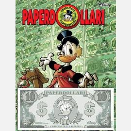 Paperdollari + Banconota 10 Paperdollari (Gastone)