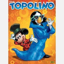 Topolino N° 3334 con cover RENATO ZERO