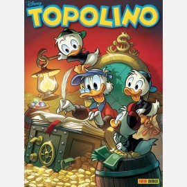 Topolino n. 3338