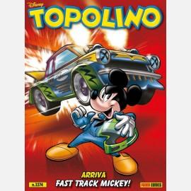 Topolino N° 3374
