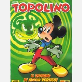 Topolino N° 3389
