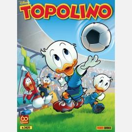 Topolino N° 3420