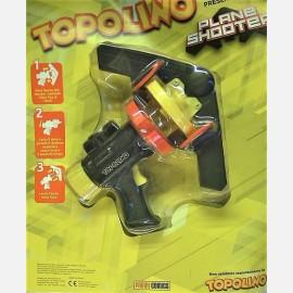 Topolino presenta il planet shooter