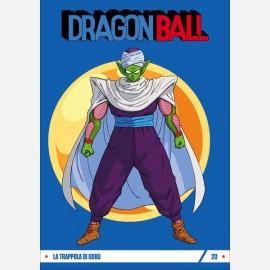 La trappola di Goku