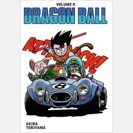 L'assalto di Son Goku