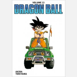 Son Goku al contrattacco?!