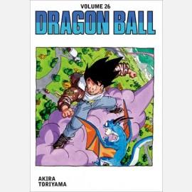 Son Goku… la rinascita