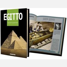 La riscoperta dell'Egitto: Esploratori e grandi tesori