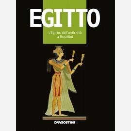 La riscoperta dell'Egitto - L'Egitto, dall'antichità a Rosellini