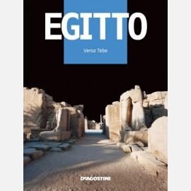 Viaggio in Egitto - Verso Tebe