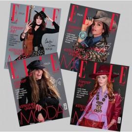 Numero 7 del 2019 - Speciale moda (4 cover variant)
