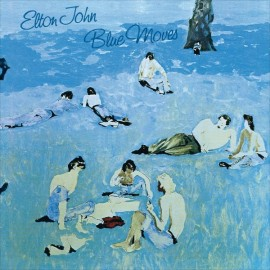 Blue Moves (2 cd)