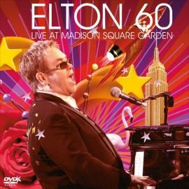 Elton 60 - Live At Madison Square Garden