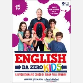DVD + Fascicolo N° 15