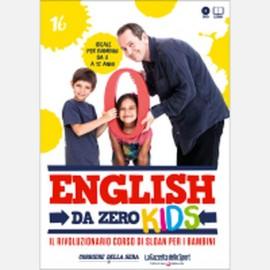DVD + Fascicolo N° 16