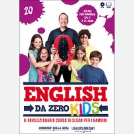 DVD + Fascicolo N° 20