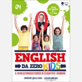 DVD + Fascicolo N° 4