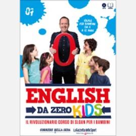DVD + Fascicolo N° 7