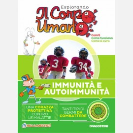 """Fascicolo """"Immunità e autoimmunità"""""""
