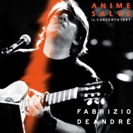 Anime salve Il concerto 1997