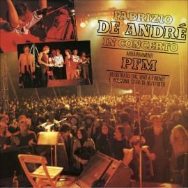 De Andrè e PFM Il concerto 1978/79 – vol. I