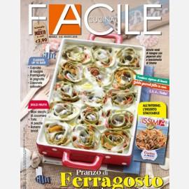 Pranzo di Ferragosto (Numero 8 - Agosto 2018)