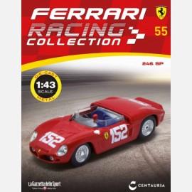 Ferrari 246 SP Targa Florio 1962
