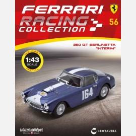 "Ferrari 250 GT Berlinetta ""Interim"" Tour de France 1959"