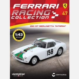 Ferrari 250 GT Berlinetta tour de France 1959