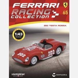 Ferrari 250 Testa Rossa Targa Florio